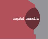 Human Capital Benefits Logo